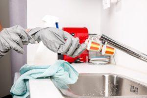 Ouvrir une entreprise de nettoyage